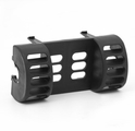 ( 1723550 ) AC Vent Switch Pod, 97-06 Jeep Wrangler by Rugged Ridge