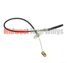 Accelerator Cable for 1966-1971 Jeep CJ5, CJ6 with V6 225 Engine