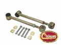 8a) 1984-2001 Cherokee XJ Adjustable Control Arms w/ Hardware