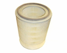 Air Filter Element for 5 ton M809, M939 Series Trucks with NHC-250 Cummins Engine, 11604545
