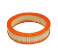 Air Filter, Jeep CJ 1972-79 3.8L, 1972-90 4.2L, 1981-83 2.5L GM, 1983-86 2.5L AMC Engines