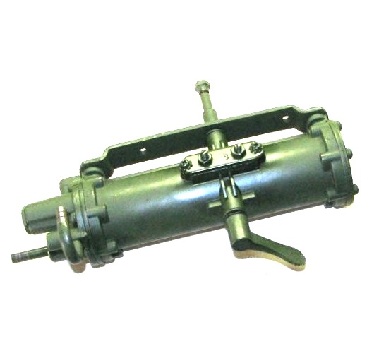 7539696 Air Powered Windshield Wiper Motor For M35a2 M54