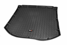 Cargo Liner, Black, 11-14 Jeep Grand Cherokee by Rugged Ridge