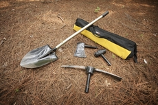 All Terrain Recovery Tool Kit by Rugged Ridge
