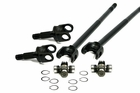 Alloy USA Front Axle Kit, 1974-79 Jeep Wagoneer (SJ), Dana 44, 30-Spline Kit