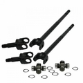 Alloy USA Front Axle Kit, 2007-12 Jeep Wrangler (JK), Dana 30, 27-Spline Kit