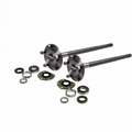 Alloy USA 29-spline AMC20 1-Piece Rear Axle Shaft Conversion Kit fits 1976-1979 Jeep CJ7 with Quadra-Trac 4WD system