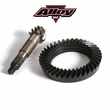 Alloy USA 4.10 Ratio Ring and Pinion Gear Set, fits 1972-75 Jeep CJ5, 1986 CJ7, CJ8 with a Dana 30 Front Axle