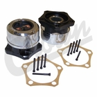 AVM Locking Hub Set, Fits 1981-1986 Jeep CJ5, CJ7 and CJ8 Scrambler Models