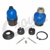 Steering Ball Joint Kit for 1972-1986 Jeep CJ5, CJ7 and CJ8 Scrambler with Dana 30 Front Axles