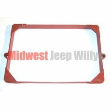 Reproduction Battery Hold Down Bracket for 1941-1945 Willys Jeep MB and Ford GPW