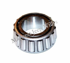 Bearing cone, axle, Model 53, Willys Truck    54153