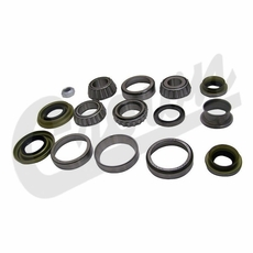 Master Overhaul Kit for 1972-1999 Jeep CJ, Wrangler, Cherokee with Dana 30 Front Axle