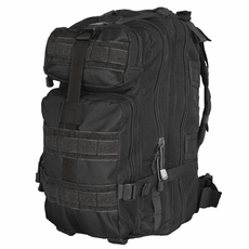 Black Medium Transport Backpack, Accepts Modular or A.L.I.C.E. attachments