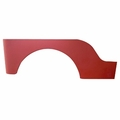 Replacement Right Side Body Panel fits 1941-1945 Willys Jeep MB & Ford GPW