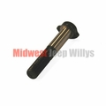 """Connecting Rod Bolt 3/8"""" for 1941-1971 Willys L-134 & F-134 4 Cylinder Jeep Engines"""