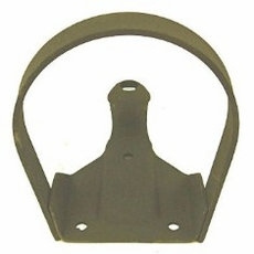 Bracket, Blackout Light, 1950-1952 M38, Left or Right
