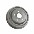 "Brake Drum, Front or Rear, 10"" x 1-3/4"", 1946-1955 Station Wagon (2WD with Planar Suspension), 1948-1951 Jeepster"