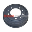 "Brake Drum, Front or Rear, 9"" x 1-3/4"", 1950-1966 Jeep M38, M38A1, CJ3B, CJ5, CJ6"