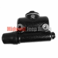 Brake Master Cylinder for 1941-1948 Willys Jeep MB, Ford GPW, Jeep CJ2A