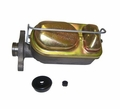 Brake Master Cylinder, fits 1977-78 Jeep CJ Models without Power Brakes & With 6 Bolt Caliper