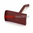 Steel Brake Pedal for 1941-1945 Willys Jeep MB, 1941-1945 Ford GPW Models