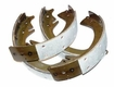 "Brake Shoe Set 11"" (per axle)  Fits 1946-64 Willys Truck, FC150, FC170, Station Wagon"