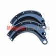 Brake Shoe Set for Dodge M37, M43, Set of 4 Brake Shoes, 7705798