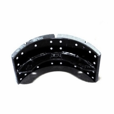 Brake Shoe with Lining, Wedge Style, 5 Ton, M939 Series, 5705696