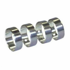 Camshaft Bearing Set, .010 inch Over, fits 1972-1990 Jeep 3.8L, 4.2L, 1983-2002 Jeep AMC 2.5L, 1987-2003 Jeep 4.0L