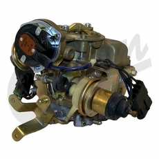 Remanufactured Carburetor for 1983 Jeep CJ5, CJ7 with AMC 2.5L Engine