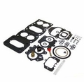 Carburetor Rebuild Kit for 1976-90 Jeep 232 or 258 6 Cyl. Engine with Carter 2 Barrel