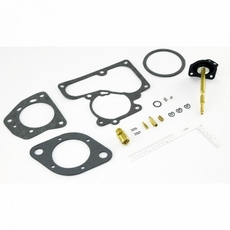 Carburetor Rebuild Kit, Carter 1-Barrel Carburetor, 232, 258 ci Engines, 1975-1980 Jeep CJ-5, CJ-6, and CJ-7
