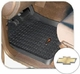 Chevrolet - GMC Trucks - Rugged Ridge All Terrain Floor Liners