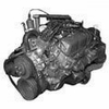 CJ5, CJ7 & CJ8 Engine Parts for AMC 304 V8