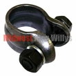 "Tie Rod Tube Clamp fits 13/16"" or 7/8"" Tie Rod Tubes 1941-1986 Willys Jeep Models"