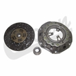 "Clutch Disc and Cover Kit 1972-1975 & 1980-1983 Jeep CJ5, CJ7 & CJ8 with 11"" Clutch"