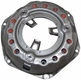 "Clutch Pressure Plate, 10-1/2"", 10 Spline, 6-226 or 6-230 6 Cylinder Engine, Willys Truck, Station Wagon & Jeep Gladiator"