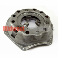 "Clutch Cover & Pressure Plate Assembly 9-1/4"" Fits 1960-1971 Jeep CJ5, M38A1"