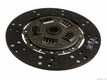 "Clutch Disc, 10-1/2"", 10 Spline, 6-226 or 6-230 6 Cylinder Engine, Willys Truck, Station Wagon & Jeep Gladiator"