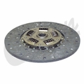 "Replacement Clutch Disc, fits 1972-1981 Jeep CJ5, CJ6, CJ7 & CJ8 with 11"" Disc, 4.2L, 5.0L"