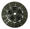Clutch Disc, 1991-99 Jeep Wrangler, Jeep Cherokee with 4.0L Engine