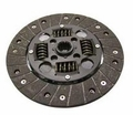 Clutch Disc, 1997-2002 Jeep Wrangler, Jeep Cherokee with 2.5L Engine