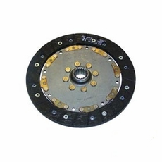 Clutch Disc, 2002-06 Jeep Wrangler, Liberty with 2.4L Engine