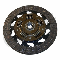Replacement Clutch Disc for 2007-2011 Jeep Wrangler JK with 3.8L Engine