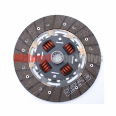 "Clutch Disc 8-1/2"", 1941-1971 L-Head & F-Head 4 Cylinder and 6-161 6 Cylinder Engine"
