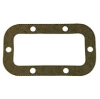 Clutch Inspection Cover Plate Gasket, M35, M54, M809 Series Trucks, 7520957