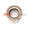 Clutch Pilot Bushing, Fits 1966-1971 Jeep CJ5, CJ6, C101 Jeepster Commando with V6-225 Engine