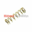 Clutch Release Bellcrank Spring, Fits 1941-1971 MB, GPW, Jeep CJ and FC-150
