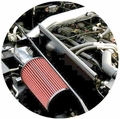 Rugged Ridge Cold Air Intake Systems
